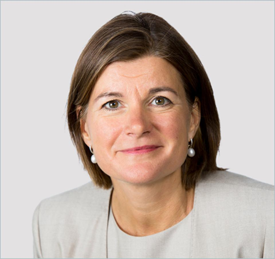 Hanneke Smits, Chief Executive Officer, Newton Investment Management