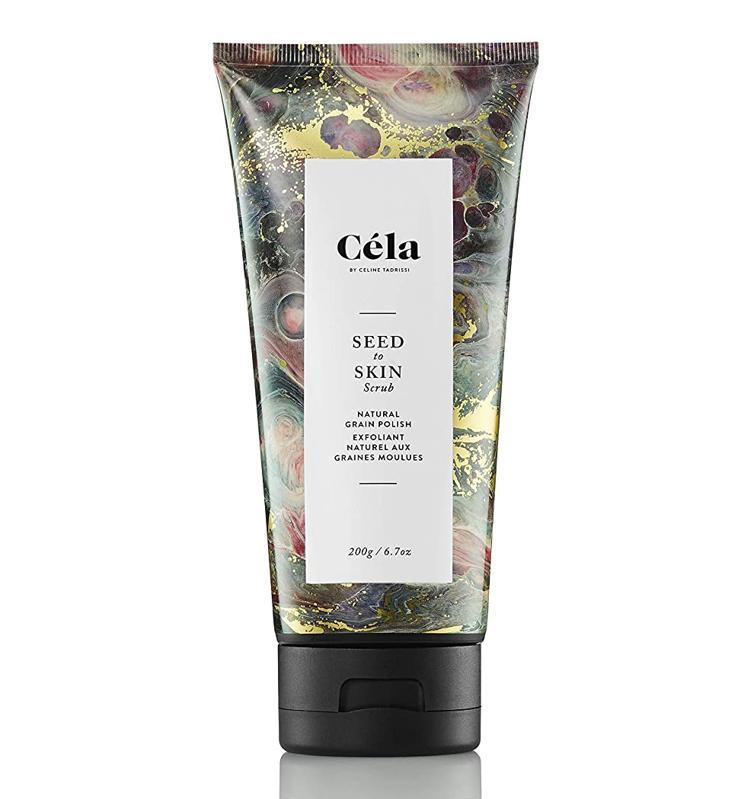 Céla Seed to Skin Scrub