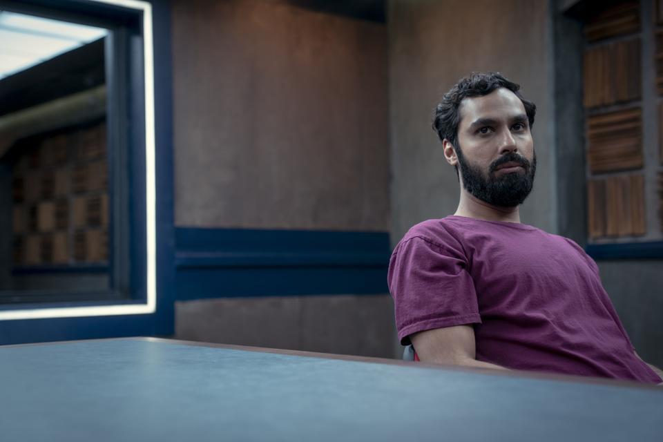 Criminal: UK' Season 2: Four New Intensely Dramatic Episodes On Netflix