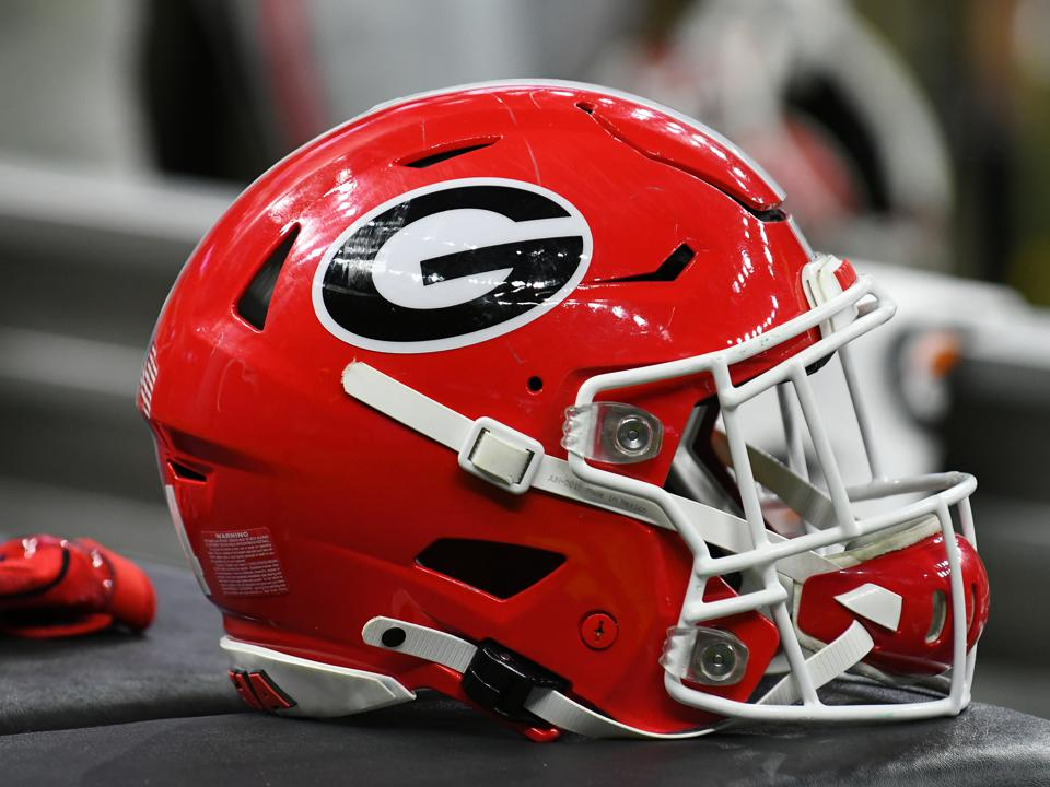 Georgia Bulldogs Unveil Two New Alternate Football Uniforms Ahead Of 2020 Season