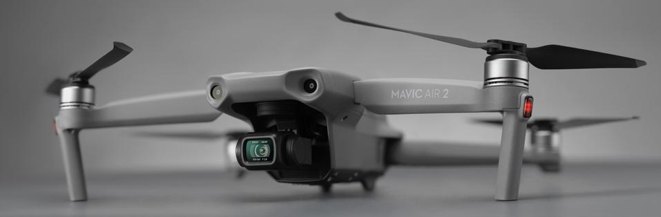 DJI Mavik Air 2