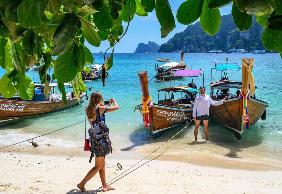 THAILAND-TOURISM
