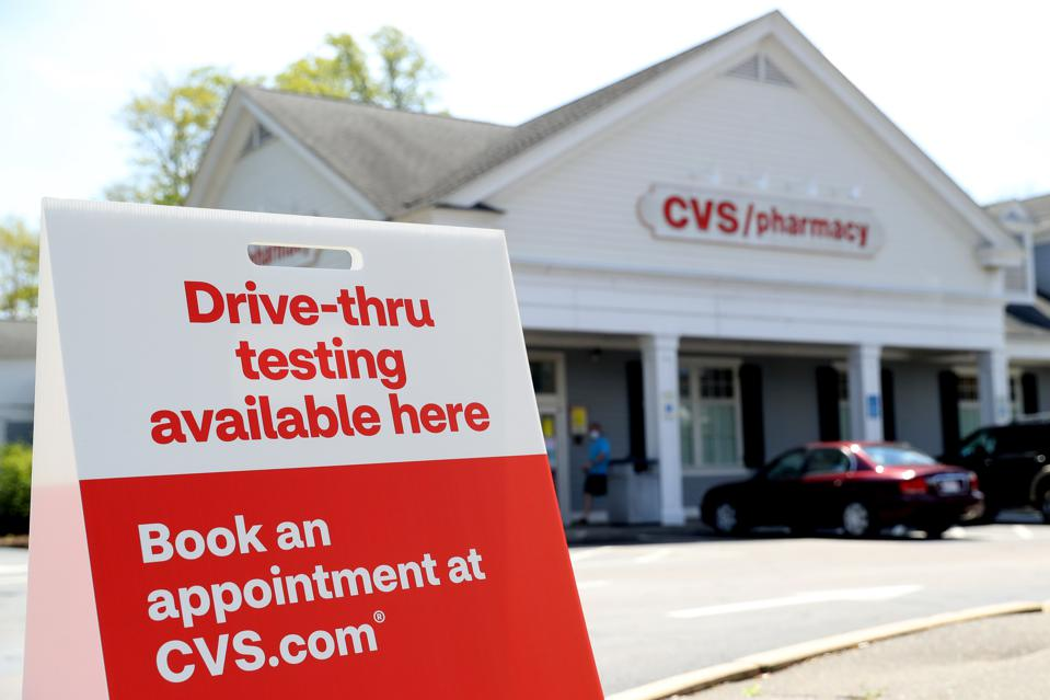 Boston Area Continues Covid-19 Testing At Sites Around City
