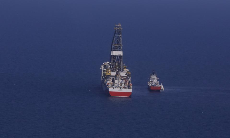 Turkey discovers major natural gas reserves in the Black Sea
