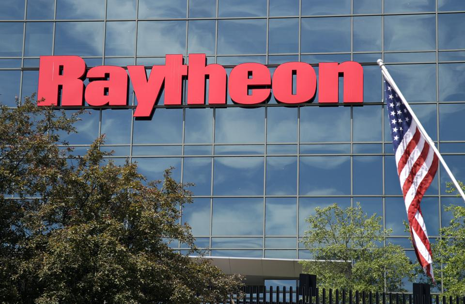 Raytheon United Technologies