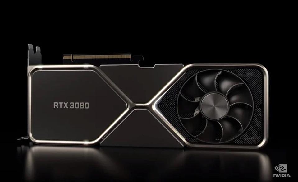 RTX 3080 pre-orders