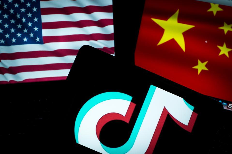China Usa Company Information TikTok