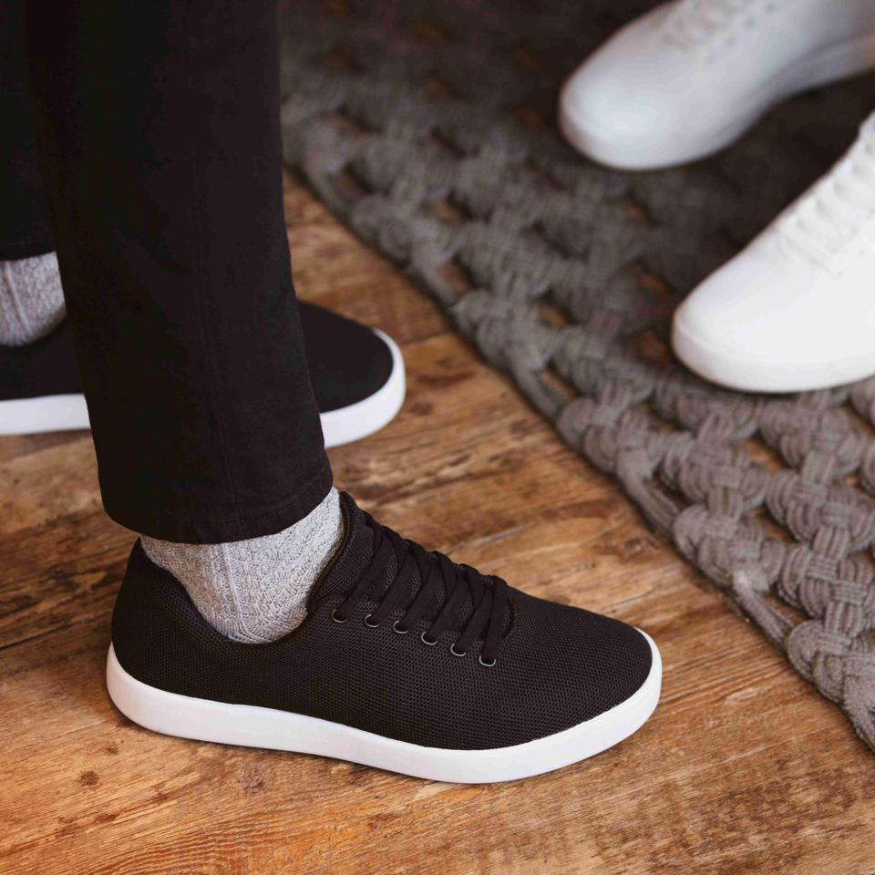 Atoms creates footwear that is simple, durable and unisex.