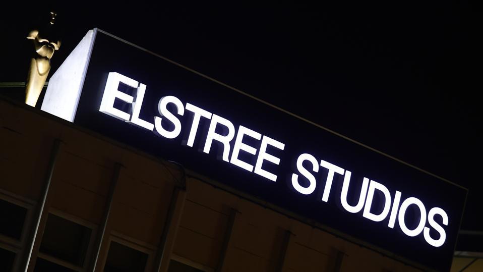 Elstree Studios stock