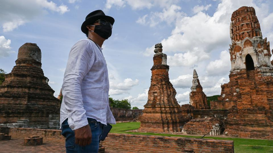 THAILAND-ECONOMY-TOURISM