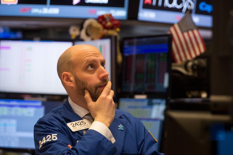 NYSE STOCKS