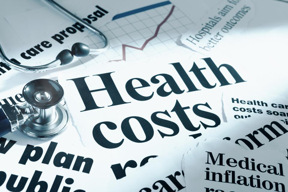 Health care is even more expensive than we thought.