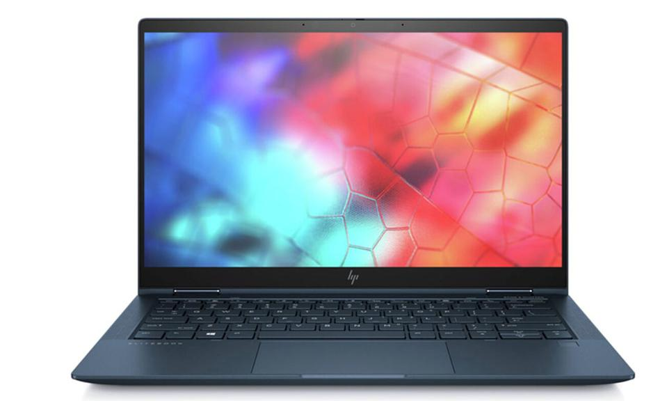 HP Elite Dragonfly -- why can't Apple design a MacBook Air that's this good?