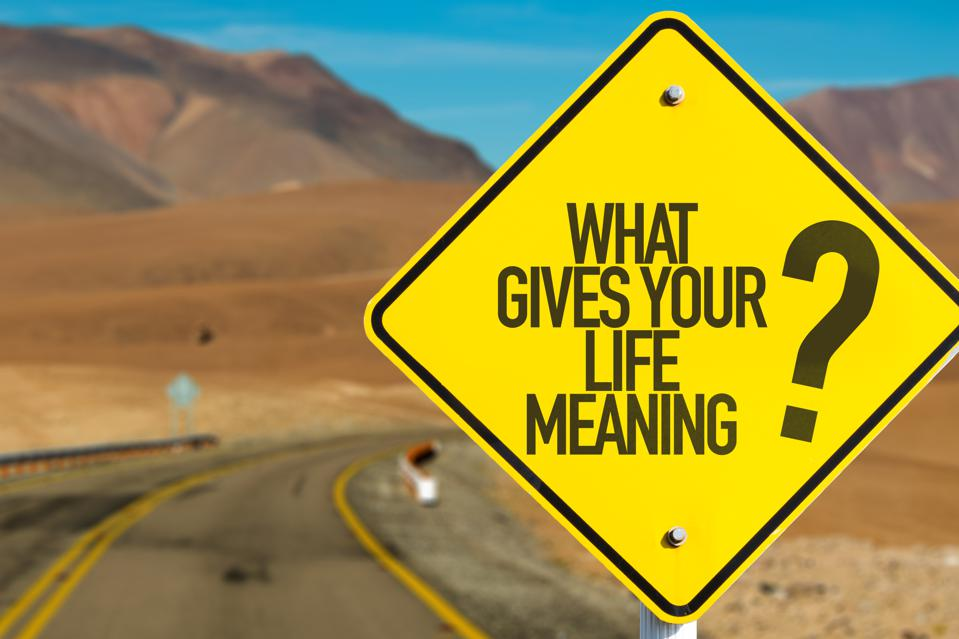 Finding your purpose allows you to tap into intrinsic motivation
