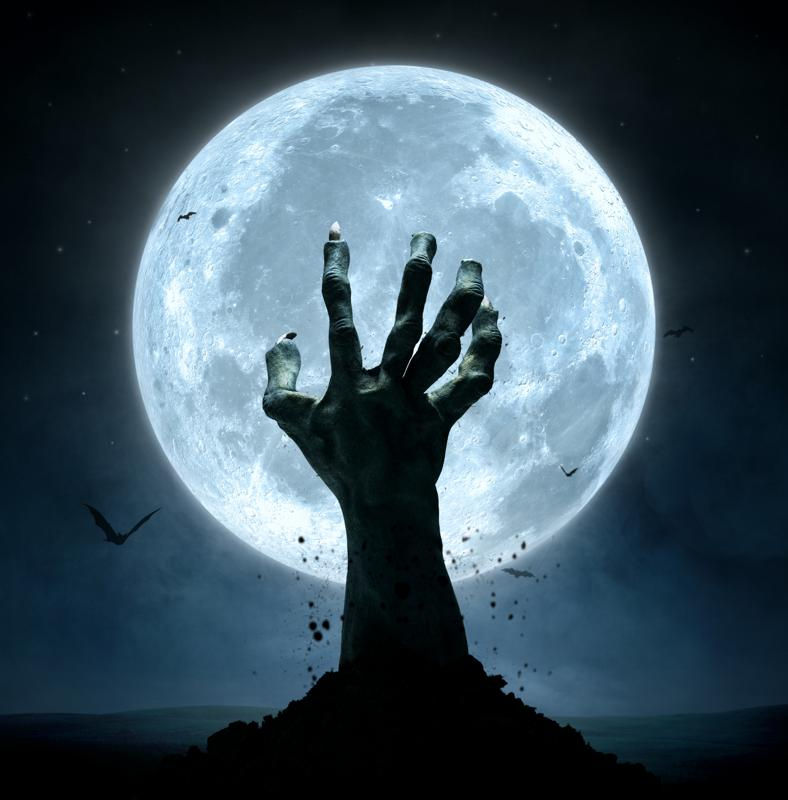 When Willmit Be Dark On Halloween 2020 Your Stargazing Guide To Fall: One 'Halloween Blue Moon,' Two
