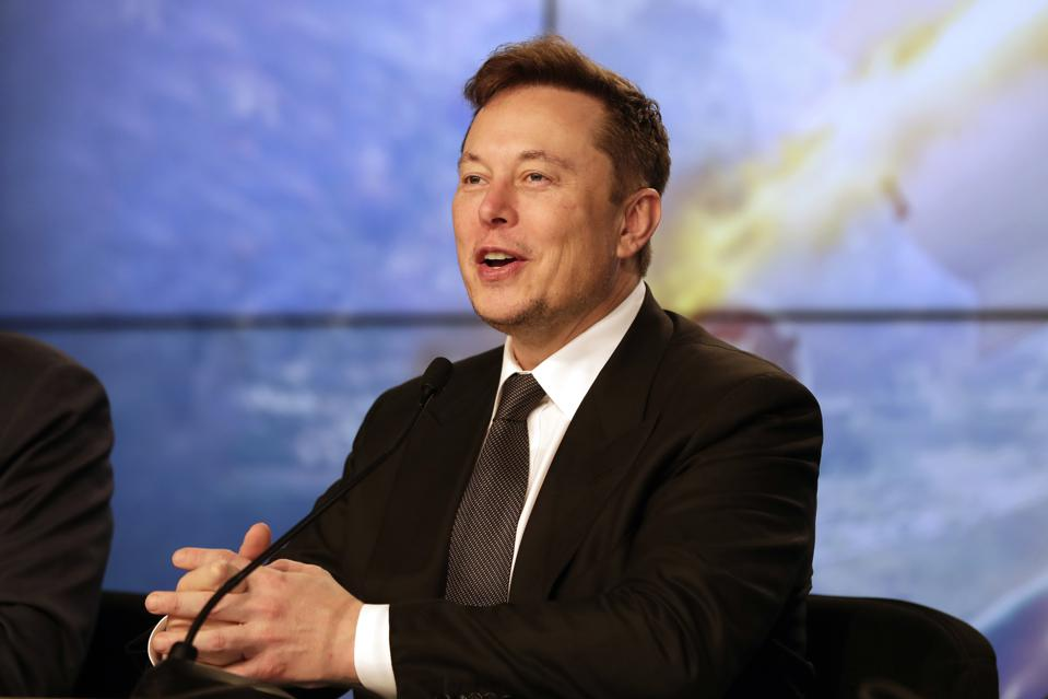 Tesla Rising