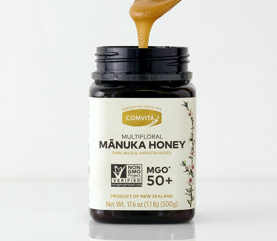 Comvita  MGO 50+ Multifloral Manuka Honey