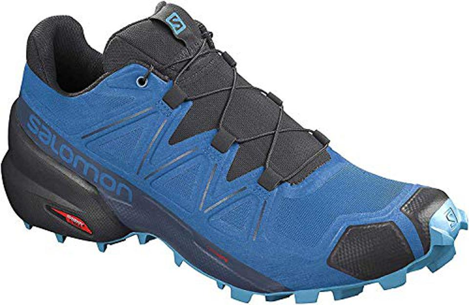 The Best Trail Running Shoes For All