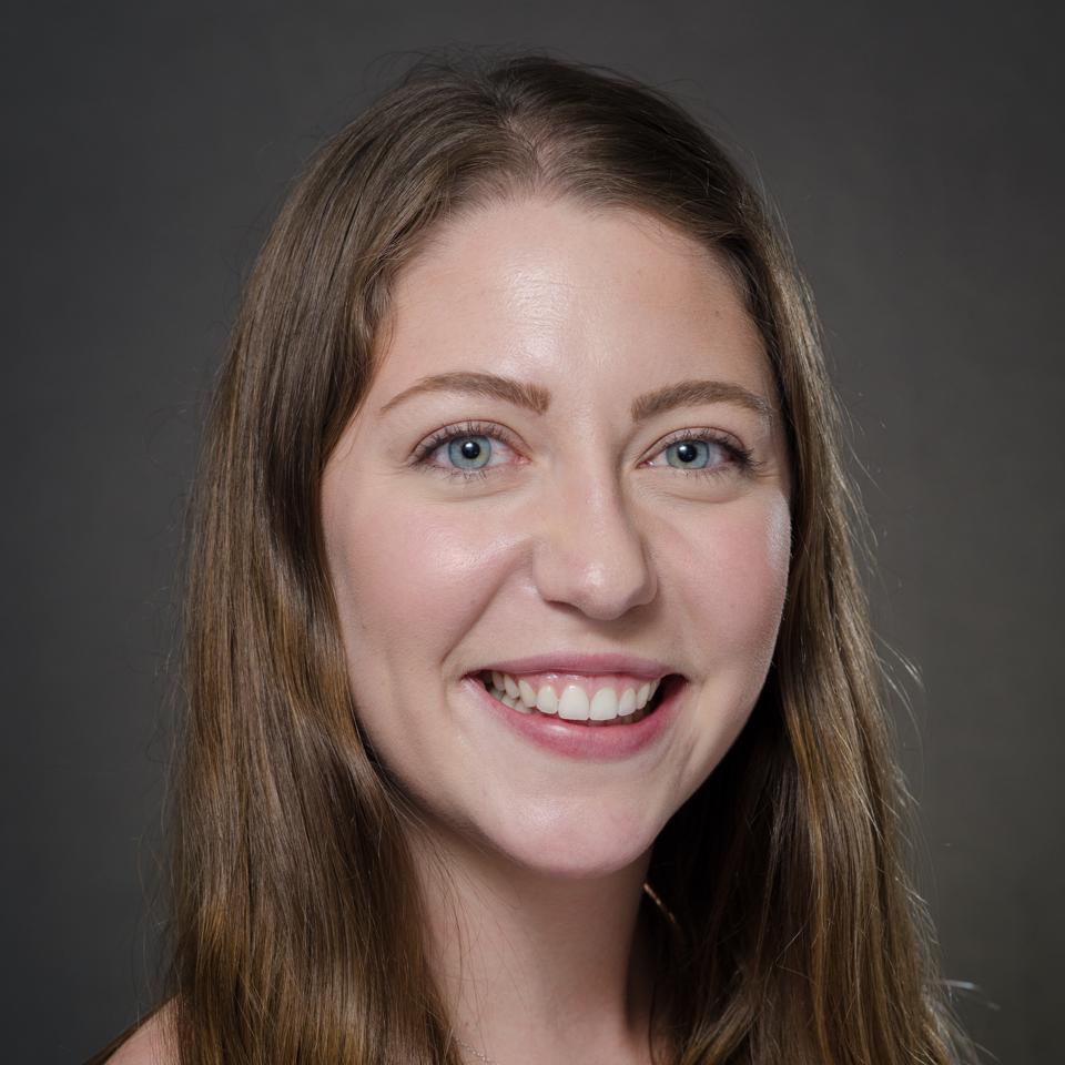 Elizabeth Hann, University of California, Riverside