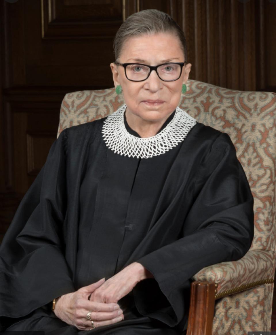 Just Ginsberg