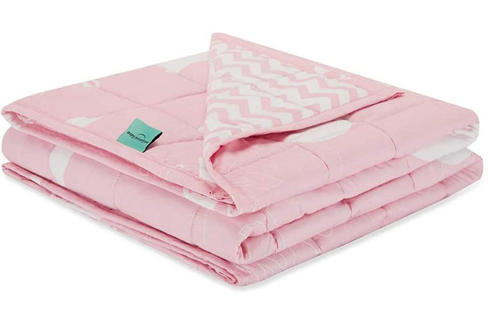 Weighted Idea Kids Weighted Blanket