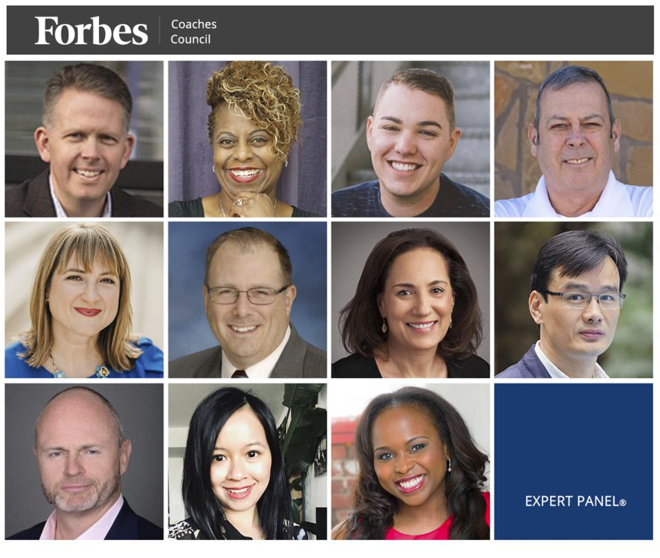 Forbes Coaches Council members give advice on crafting a mission statement.