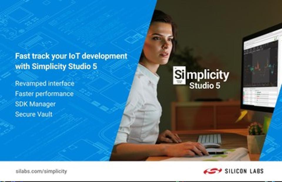 Simplicity Studio 5