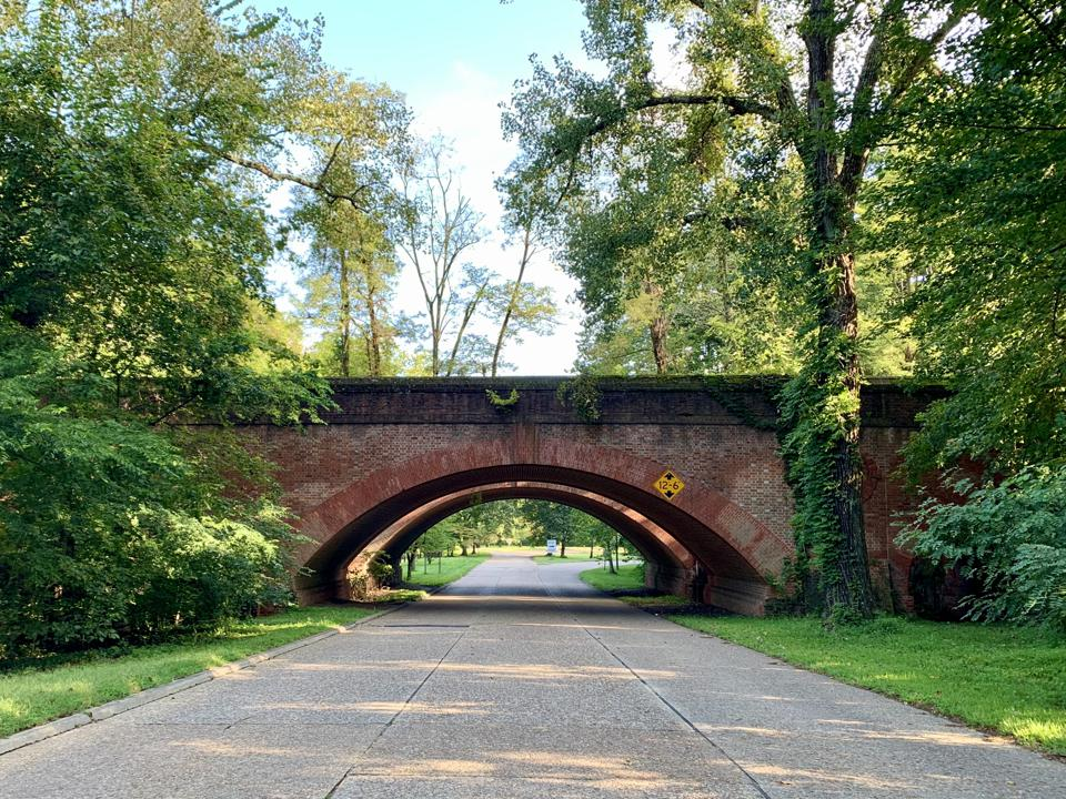 Virginia Colonial Parkway