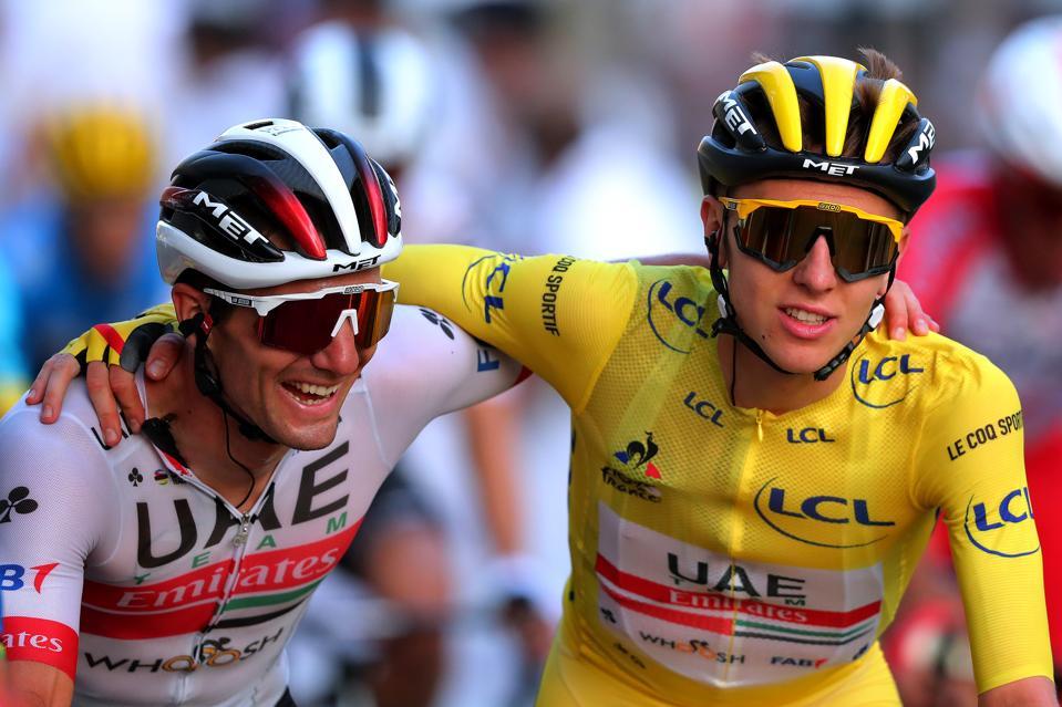 107th Tour de France 2020 - Stage 21