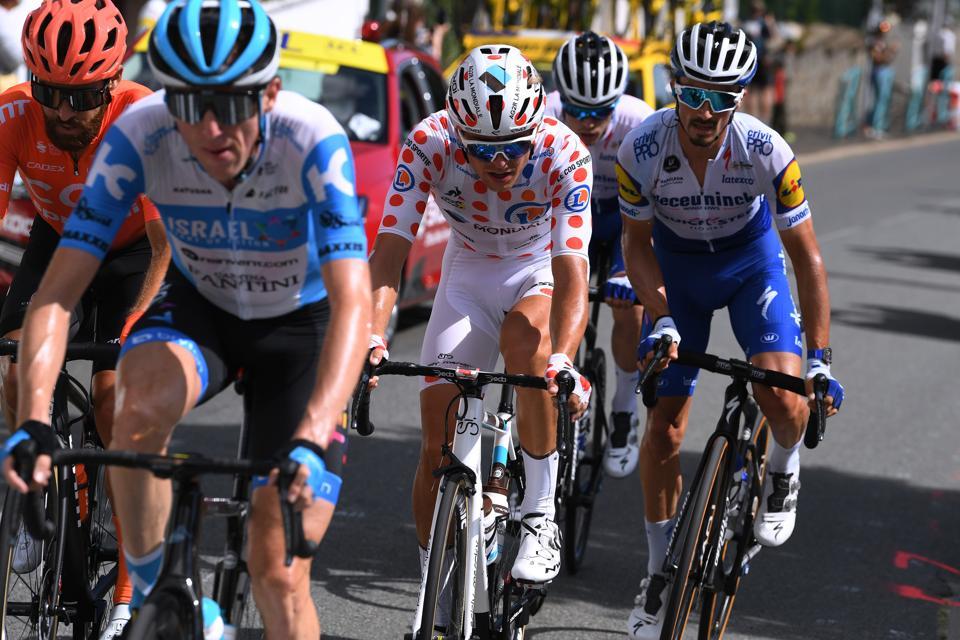107th Tour de France 2020 - Stage 13