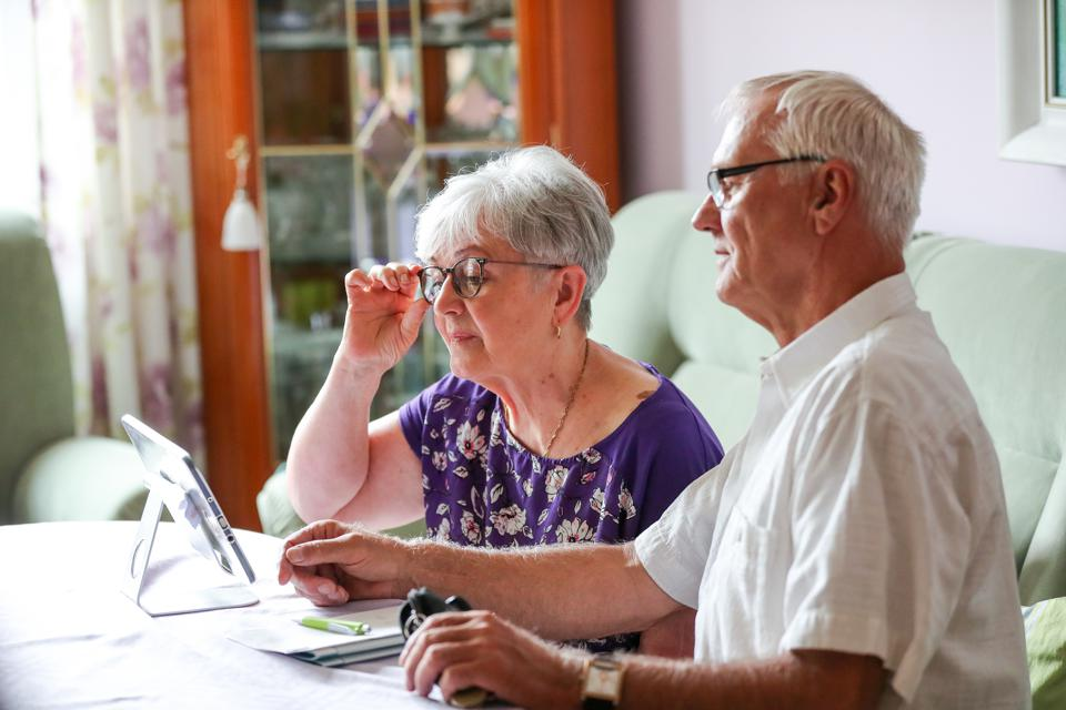 Seniors have adopted telehealth in record numbers.