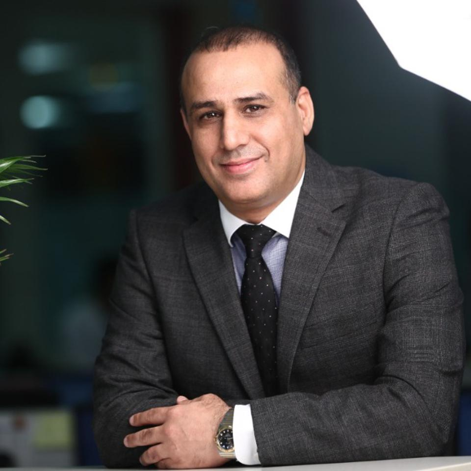 Dhiraj Relli, MD & CEO of HDFC Securities