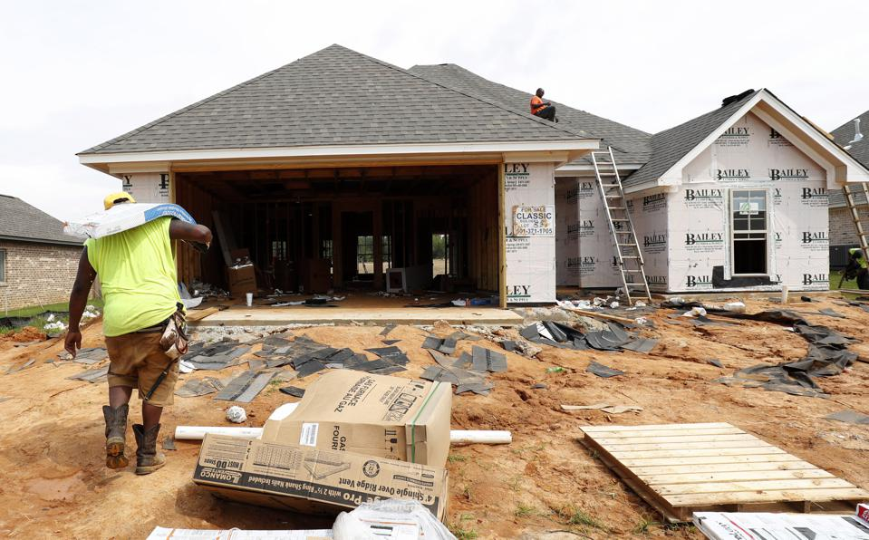 Off The Charts Homebuilders