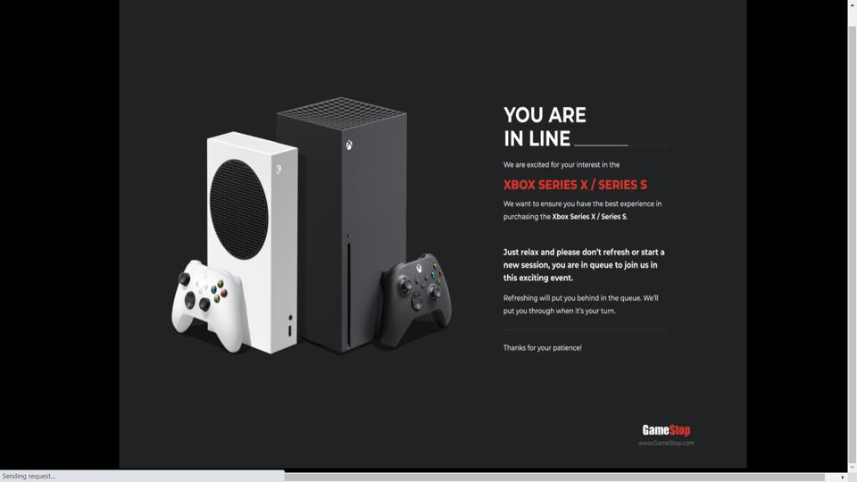 Where To Pre Order An Xbox Series X Or Xbox Series S Updated