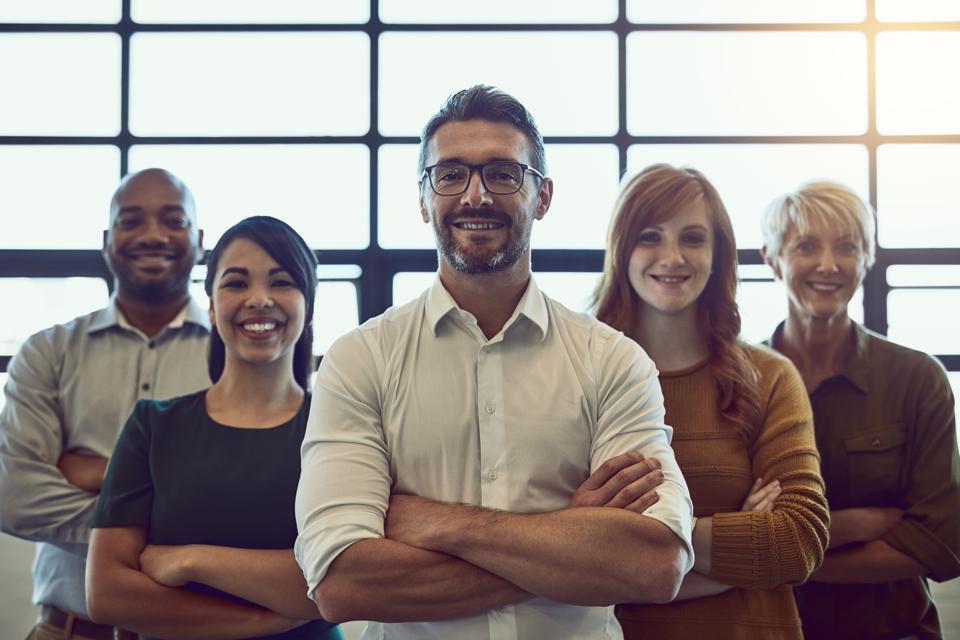 Building a customer-centric culture in an organization.