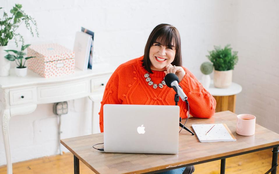 3 Lucrative Hidden Benefits Of Podcasting | Stephanie Burns