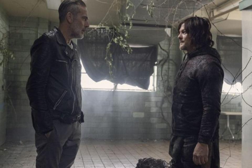 Walking Dead Season 10 Finale