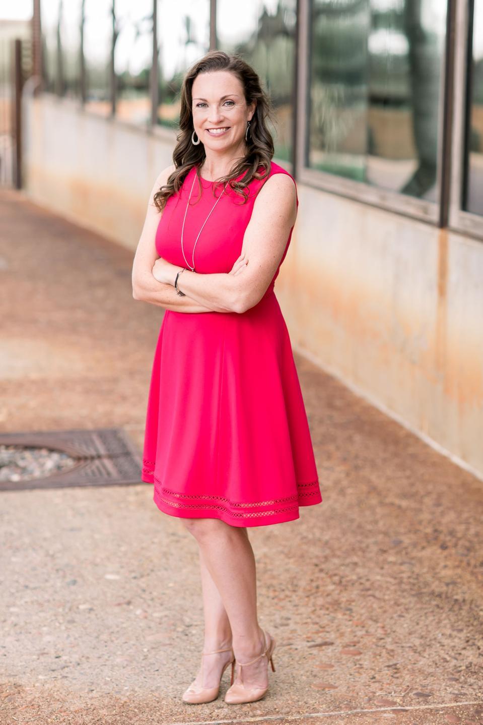 Shandee Chernow a lancé son entreprise en 2017 après une vie passée à ne pas savoir comment elle réagirait à tout aliment qui passerait ses lèvres.