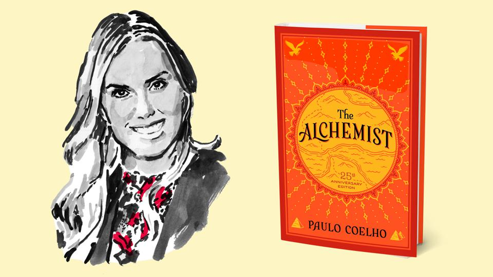 Kendra Scott The Alchemist by Paulo Coelho book review