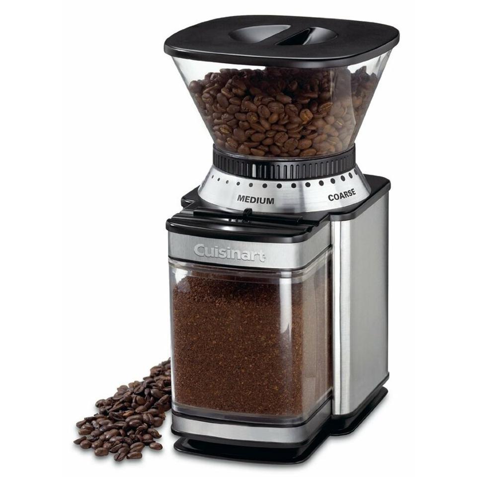 Cuisinart Supreme Grind™ Automatic Burr Mill
