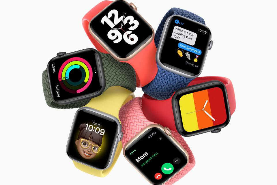 The Best Smartwatches Brands, Samsung Galaxy vs Apple