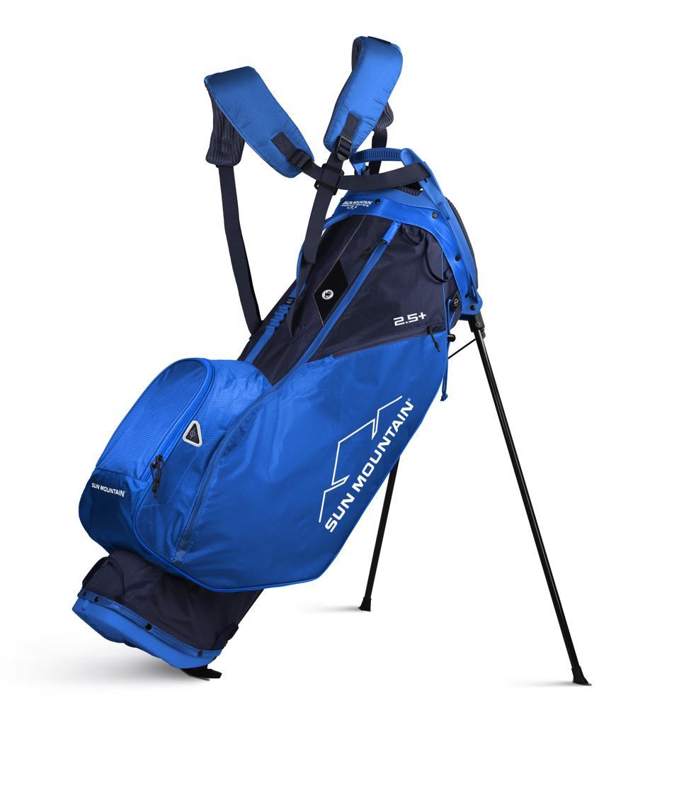 Blue Sun Mountain golf stand bag