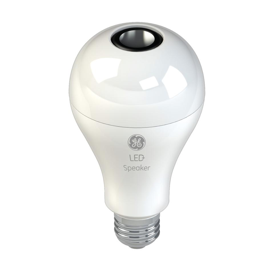 C by GE Speaker Bulb