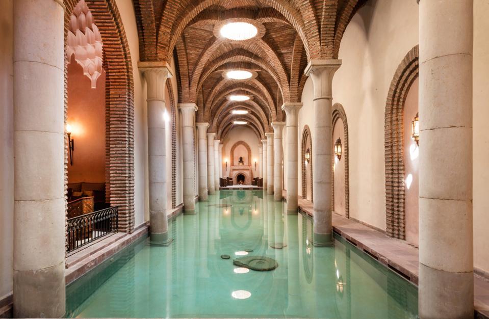 Inside Marrakesh, riad, interior designer Bill Willis