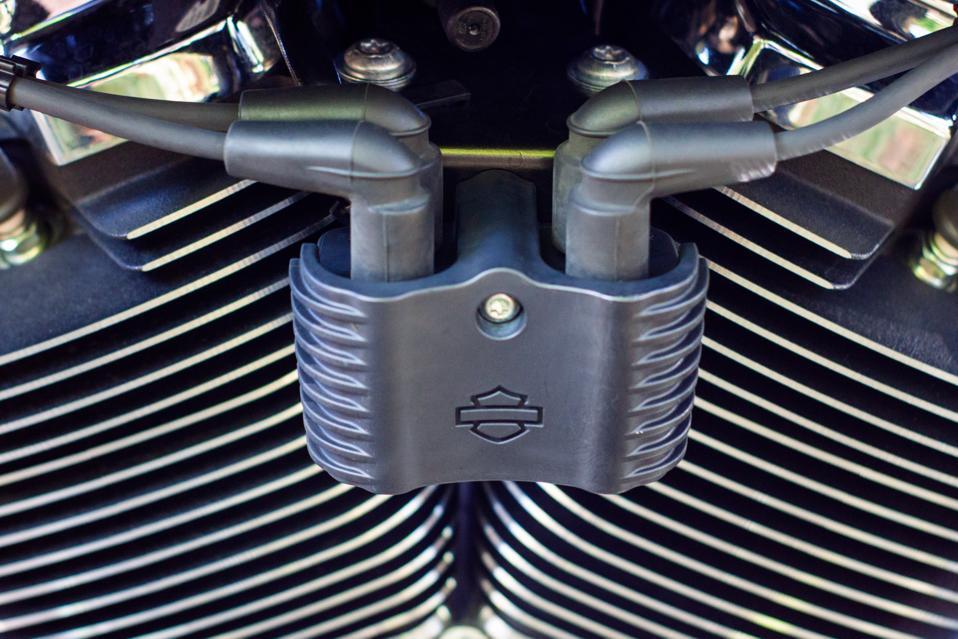 2020 Harley-Davidson Heritage Classic motorcycle