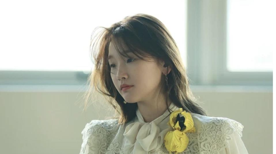 Park So-dam's character follows her dreams in 'Record of Youth.'