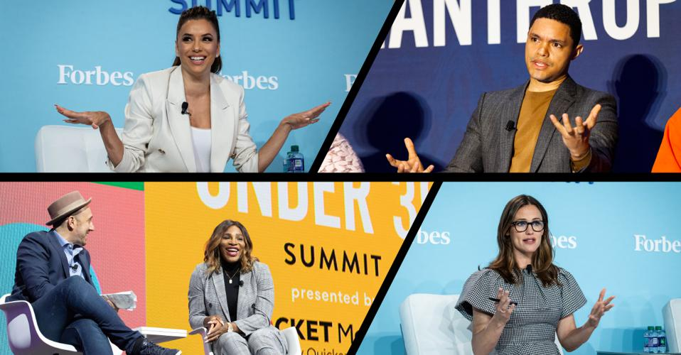 ForbesLIVE Events