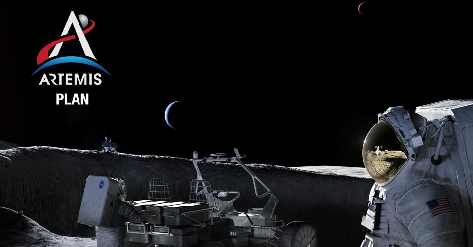 NASA this week revealed details about its forthcoming Artemis missions to the Moon.