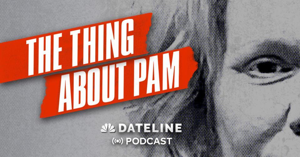 Morrison Dateline podcast