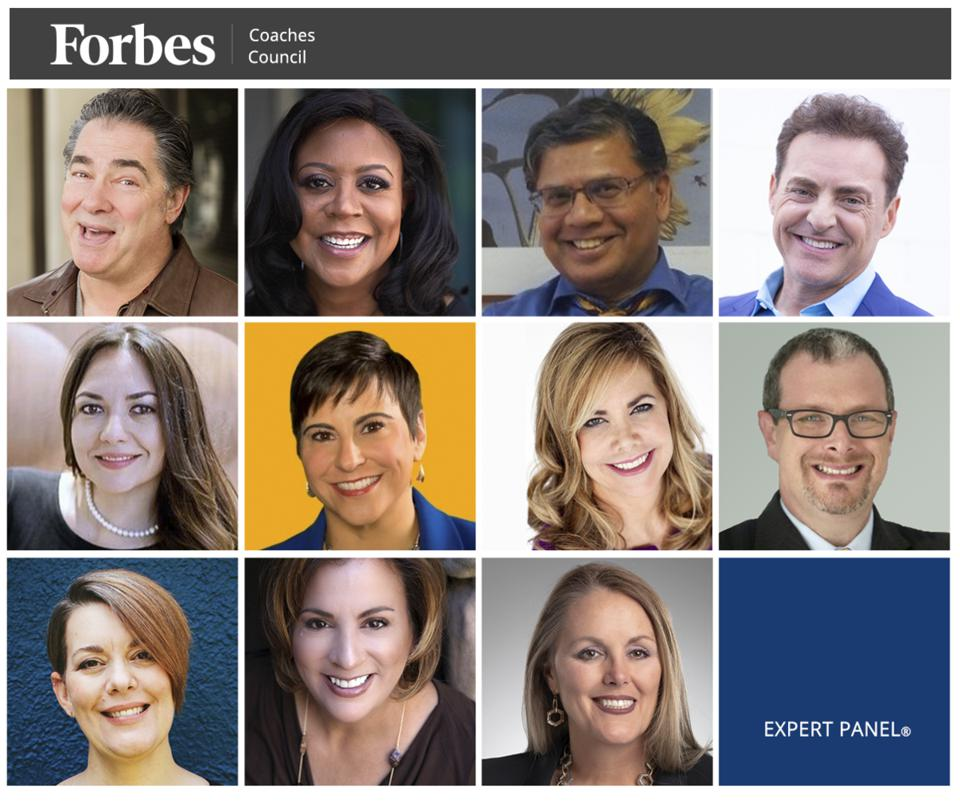 Forbes Coaches Council members give tips on how to ace video interviews.